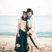 Getting Married in St. Thomas and St. John